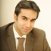 Vinod gauba | Opthalmologist