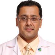 Rahul shivadey | Orthopaedic surgeon