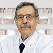 Mohamed abdurraouf elghabrun | Orthopaedic surgeon