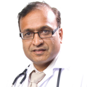 Ramesh chandra patidar   Paediatrician