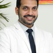 Salahudeen aboobacker | General dentist