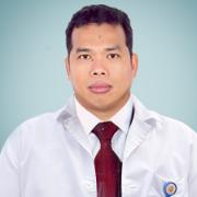 Jay ryan bongat manzano | Physical therapists