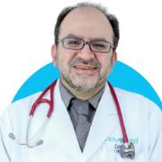 Bashar el sharabi | Internal medicine