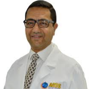 Walid badawy | Orthopedist