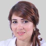 Lana al-shokini | Pediatric dentistry