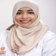 Ayesha siddiqua | Dentist