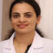 Chanda sharma | Physiotherapist