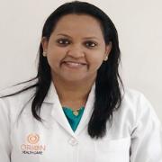 Dhanya vasudevan | Clinical pathologist