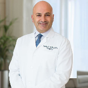 Nader isa salti | General surgeon