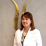 Gretchen marquez | Laser & facial therapist