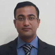 Anoop kumar pandey | Radiologist