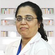 Anita vivek thigale | Specialist microbiologist