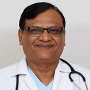 Ajay raj gupta | Anesthesiologist