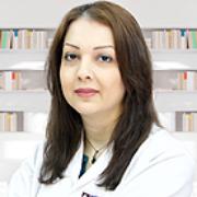 Fatemeh fallah rajabzadeh   Consultant intensivist