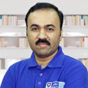 Sajith thomas td | Physiotherapist