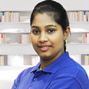 Veena balu | Rehabilitation specialist