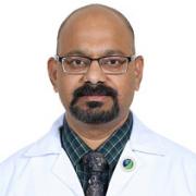 Rajesh saroday | Clinical pathologist