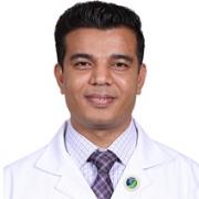 Shailender singh nagendra | Radiologist