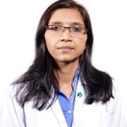 Vidhya rani reddy | Radiologist