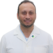 Ghassan alkailani | Anesthesiologist
