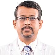 Jaideep ravi | Anesthesiologist