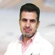 Nazim alrifai | General surgeon