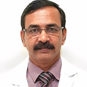 Pradeep ingale | Orthopaedic surgeon
