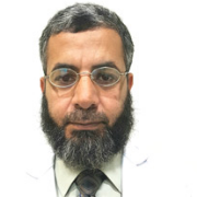 Hassan said othman badr | Paediatrician