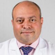 Mohamed atef aldesouky | Radiologist