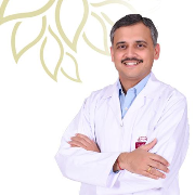 Mukesh chandra | Radiologist