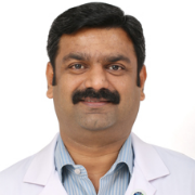 Prabeesh sahadevan | Radiologist