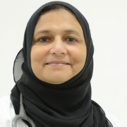 Asha saleem | General practitioner