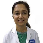 Jessia mansoor | Radiologist