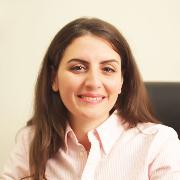 Sally al aawar | Nutritionist