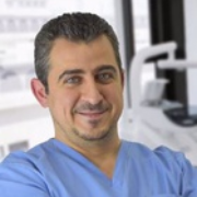 Ayman hawari | General dentist