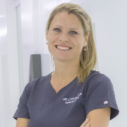 Evelien zijp | General dentist