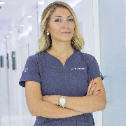 Nazanin hashemi | General dentist