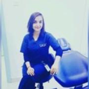 Kajal bhanushali | General dentist