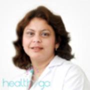 Mallika kumar | Dentist