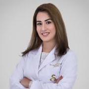 Daliah bazerbashi | General dentist