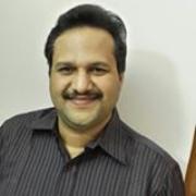 Mahesh kanichat | Ayurveda specialist