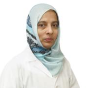 Irfana essa karjikar | Obstetrician gynecologist