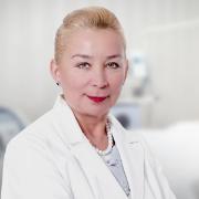 Mcdonnell mavluda | Family physician