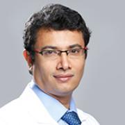 Madhavan mukunda | Gastroenterologist