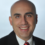 Mohamad koutrach | Dentist