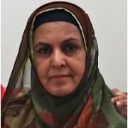 Kishwar sultana | Obstetrician gynecologist
