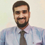 Mufaddal harnesswala | Dentist