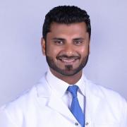 Naeem moideen | Dentist