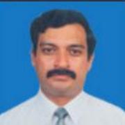 Mohan raj nair | Opthalmologist