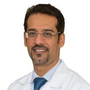 Obaid al jassim | Cardiothoracic surgeon